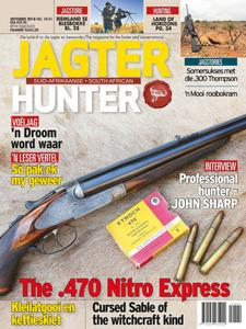 SA Hunter/Jagter – October 2018