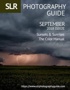 SLR Photography Guide – September 2018