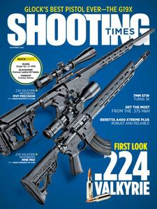 Shooting Times – November 2018