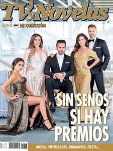 TVyNovelas Colombia - 13 septiembre 2018