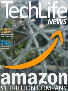 Techlife News – September 08, 2018