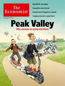 The Economist UK Edition – September 01, 2018