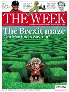 The Week UK - 30 September 2018