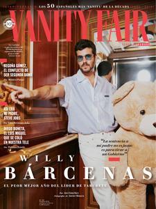 Vanity Fair España - octubre 2018