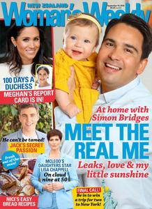 Woman's Weekly New Zealand – September 10, 2018