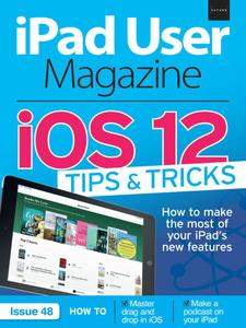 iPad User Magazine - August 2018