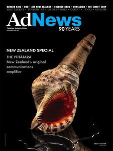 AdNews – October 2018