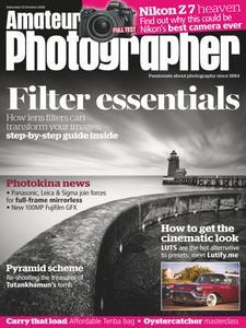 Amateur Photographer – 19 October 2018