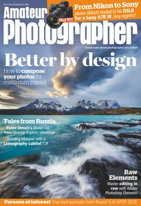 Amateur Photographer - 29 September 2018