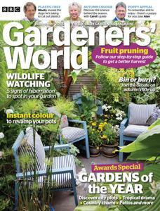 BBC Gardeners World - November 2018