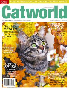 Cat World – November 2018