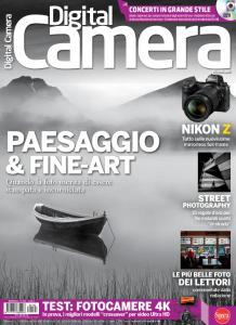 Digital Camera Italia – Ottobre 2018