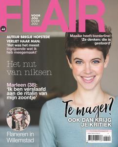 Flair Netherlands – 17 oktober 2018