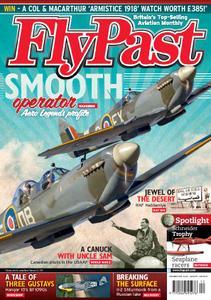 FlyPast – December 2018