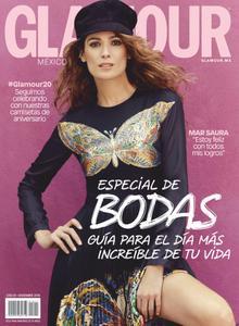 Glamour México – noviembre 2018