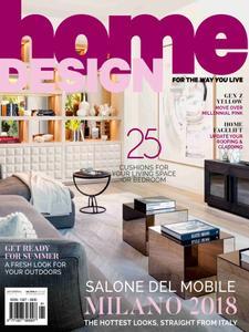 Home Design - September 2018