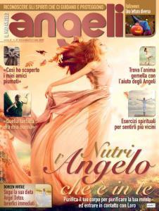 Il Mio Angelo – Settembre-Ottobre 2018