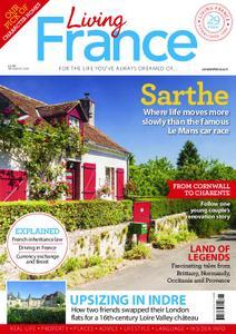 Living France – November 2018