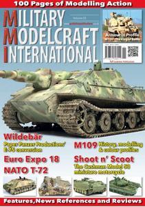 Military Modelcraft International - November 2018