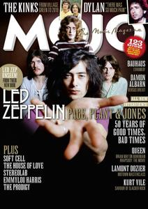 Mojo - December 2018
