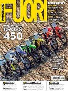 Motociclismo Fuoristrada - Novembre 2018