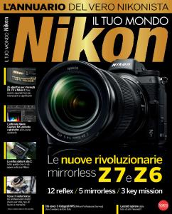 N Photography Speciale N.10 – Ottobre-Novembre 2018
