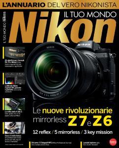 N Photography Speciale N.10 - Ottobre-Novembre 2018