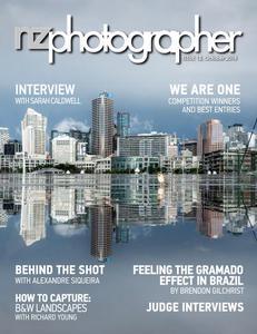 NZPhotographer – October 2018