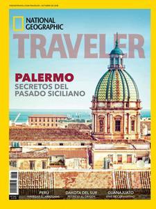 National Geographic Traveler en Español – octubre 2018