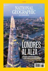 National Geographic en Español México – noviembre 2018