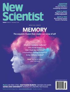 New Scientist - October 27, 2018