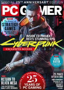 PC Gamer UK - December 2018