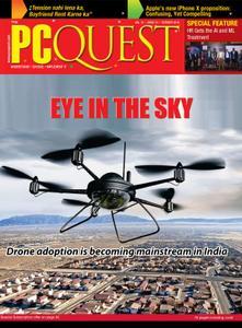 PCQuest – October 2018