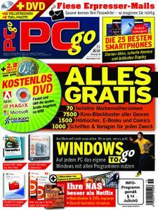 PCgo – September 2018
