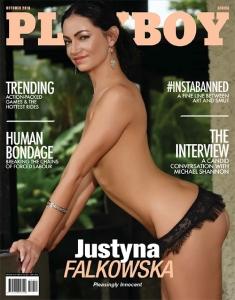 Playboy Africa - October 2018