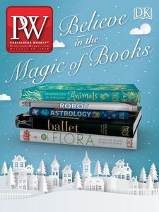 Publishers Weekly – October 15, 2018