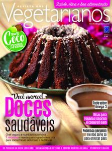 Revista dos Vegetarianos – novembro 2018
