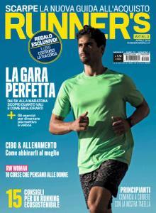 Runner's World Italia – Aprile 2018