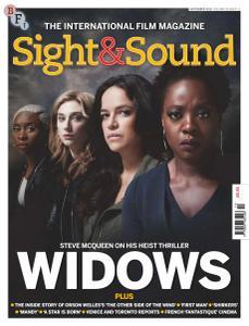 Sight & Sound - November 2018