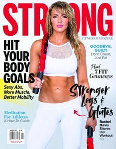 Strong Fitness – October/November 2018