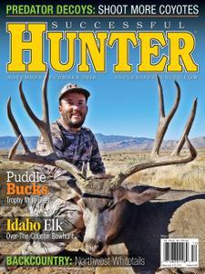 Successful Hunter – November 2018