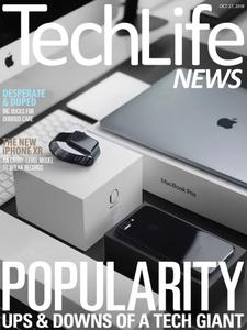Techlife News - October 27, 2018