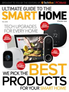 The Ultimate Guide to the Smart Home – October 2018