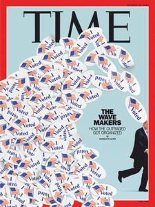 Time USA – October 29, 2018