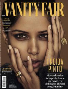 Vanity Fair Italia – 01 novembre 2018