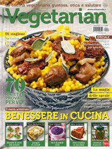 Vegetarian N.19 – Novembre-Dicembre 2018