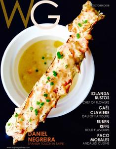WG Magazine – October 2018