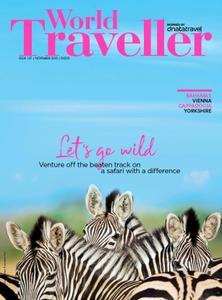 World Traveller – November 2018