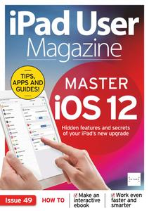 iPad User Magazine - September 2018