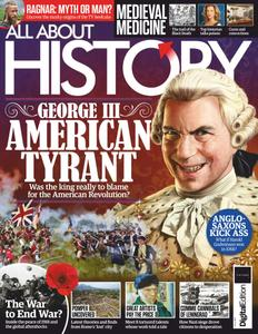 All About History - March 2019